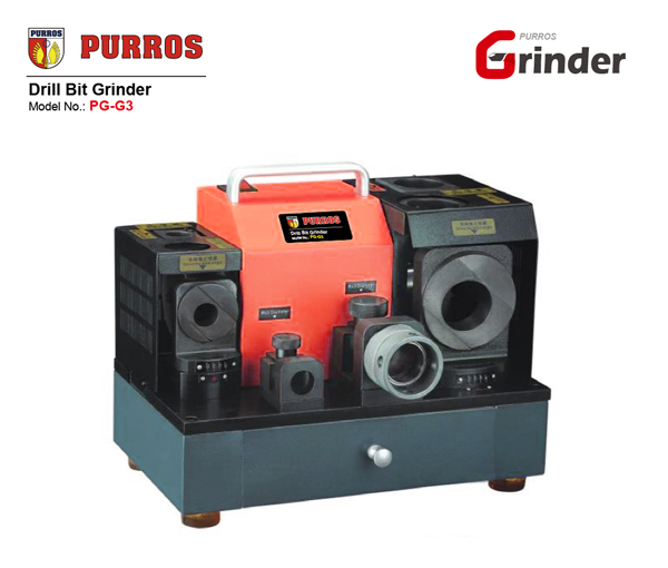 Drill Bit Grinder, Drill Bit Grinding Machine, Drill Grinding Machine, PG-G3 Complex Drill Grinder, Drill Bit Sharpening Machine, Drill Bit Grinder Manufacturer, Drill Bit Grinder Supplier, Drill Bit Grinder Exporter, Drill Bit Grinder Wholesaler